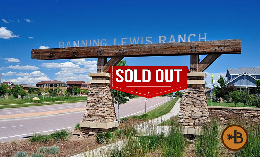 the enclave banning lewis ranch