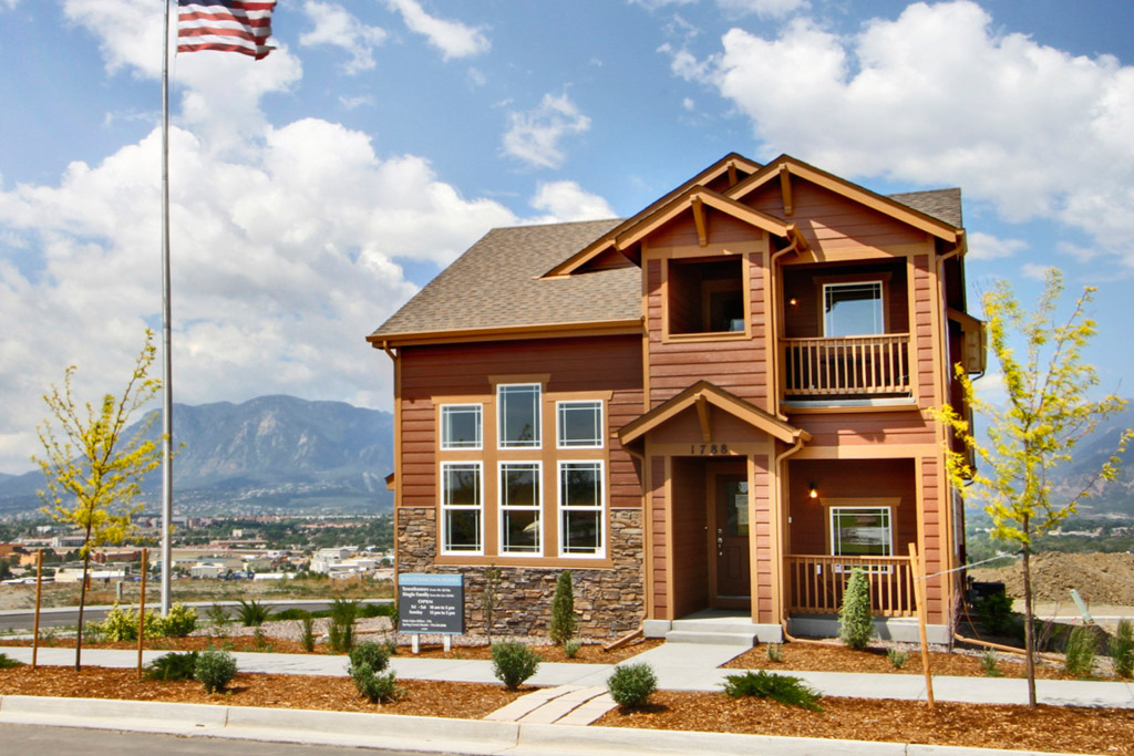 recommended home builder